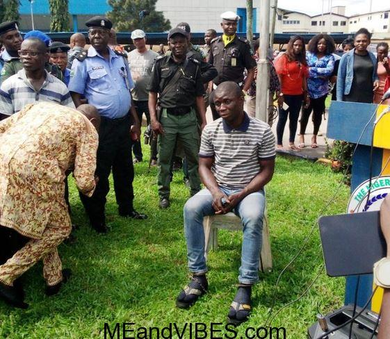 'I always cry after Killing' – PH Serial Killer
