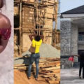 'I inspired the song' – Blessing Okoro brags as Paul Okoye's new song, Audio Money, features her fake mansion scandal