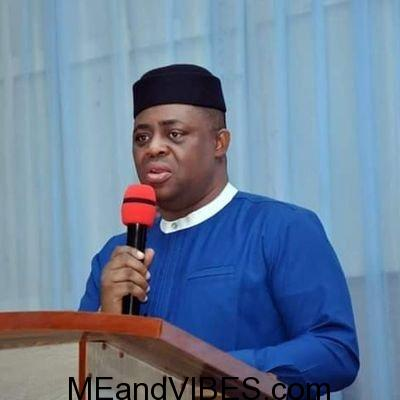 """""""My Wife Has Banned Me From Discussing Politics At Dining Table"""" – Femi Fani-Kayode"""