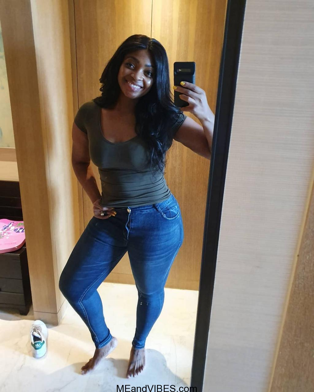 """Stop sending me music or asking me to link you up with David"" – Davido's sister Sharon"