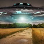 """Unidentified Flying Object"" UFO Causes Panic In Benin, Edo State"