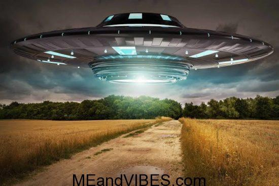 """Unidentified Strange Flying Object"" UFO Causes Panic In Benin, Edo State"