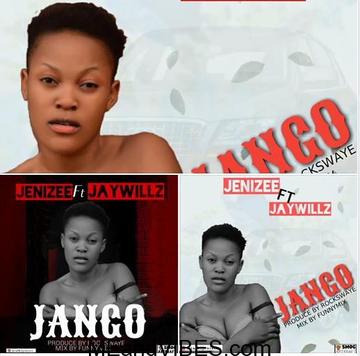 MUSIC: Jenizee – Jango Ft Jaywillz