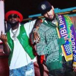 #Assurance2020: Chris Brown says he wants to be on my train – Davido