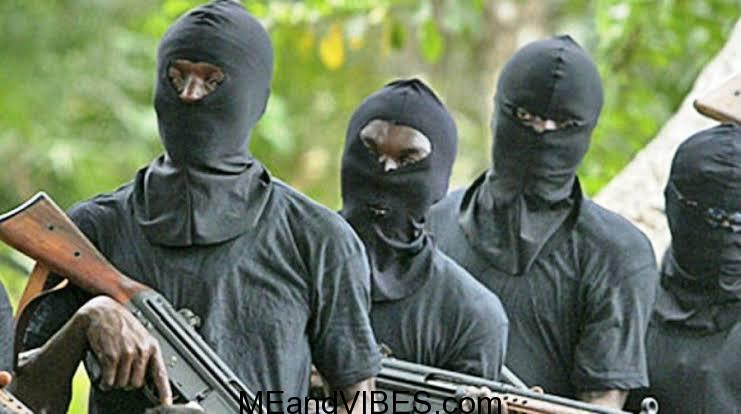 Millions Of Naira Looted As Robbers Hit Ekiti Bank With Explosives