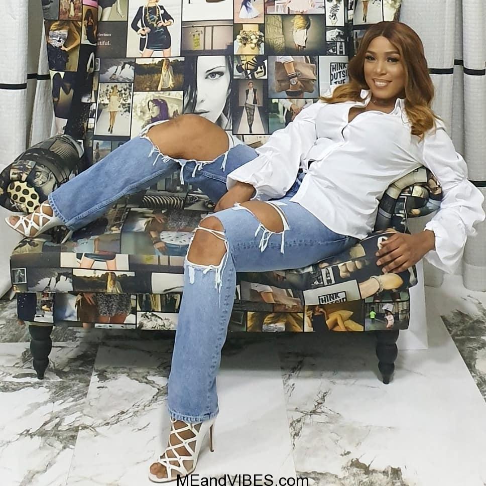 'Happy 43rd birthday to Linda Ikeji, not 39th' – Kemi Olunloyo
