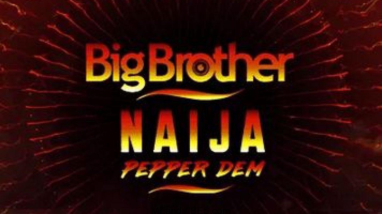 BB Naija Housemates Up For Fake Eviction Today Monday 16/9/2019
