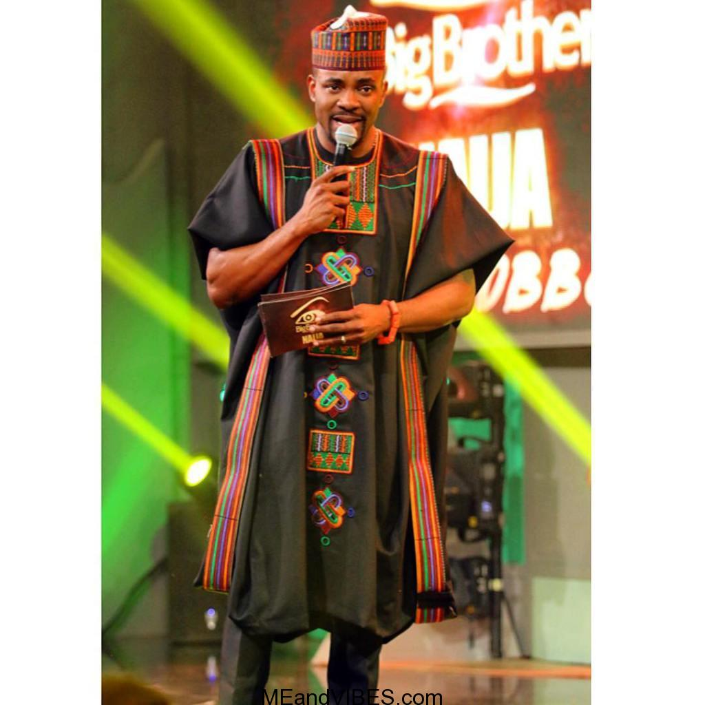 "#BBNaija, Ebuka – ""To the best of my knowledge, Tacha is already with her Friends and Family"""