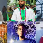 #BBNaija: Frodd put up Tacha, Mike, Elozonam, Cindy and Ike for eviction…