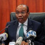 CBN Imposes Additional Charges On Transactions On Individual Bank Accounts