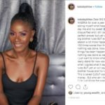 Khloe Calls Out BBNaija, Says She Was Used