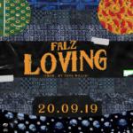 LYRICS: Falz – Loving