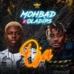 Mohbad – Oja ft. Oladips