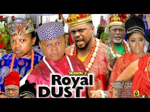 MOVIE: Royal Dust Season 2 Latest Nigerian 2019 Nollywood Movie