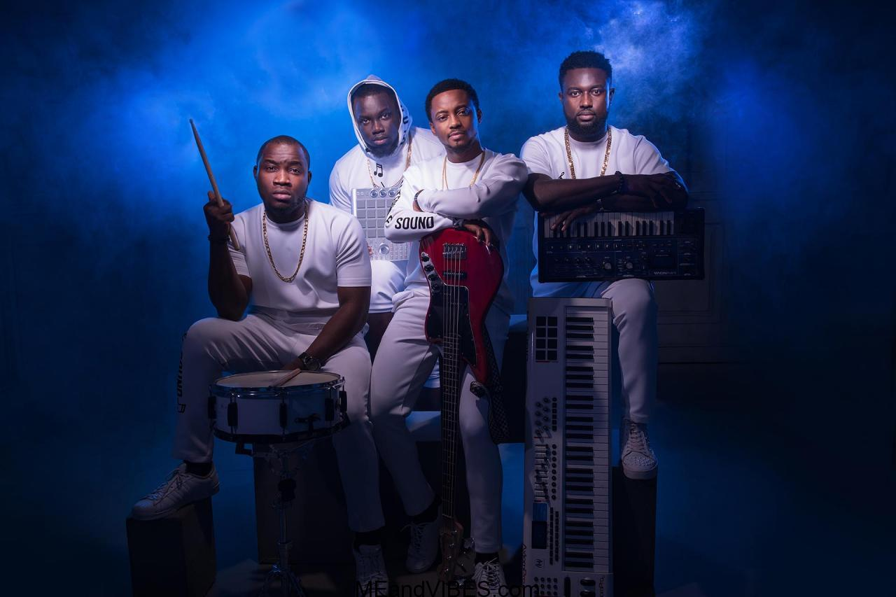 VIDEO: Alternate Sound Ft T Classic – Yes Or No (Live Session)