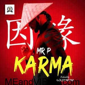 Mr P (Peter Okoye) – #Karma Mp3 Music Download