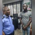 Police finally arrests Port-Harcourt serial killer, reveals his identity