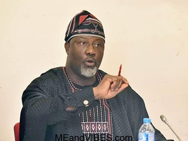 Senator Dino Melaye Denies Gifting Tacha 30M Naira
