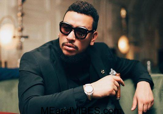South African Rapper, AKA reveals price to perform in Nigeria After Beef With Nigerians