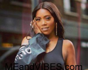 VIDEO: Angry Thugs Try To Forcefully Collect Money From Tiwa Savage In Obalende, Lagos