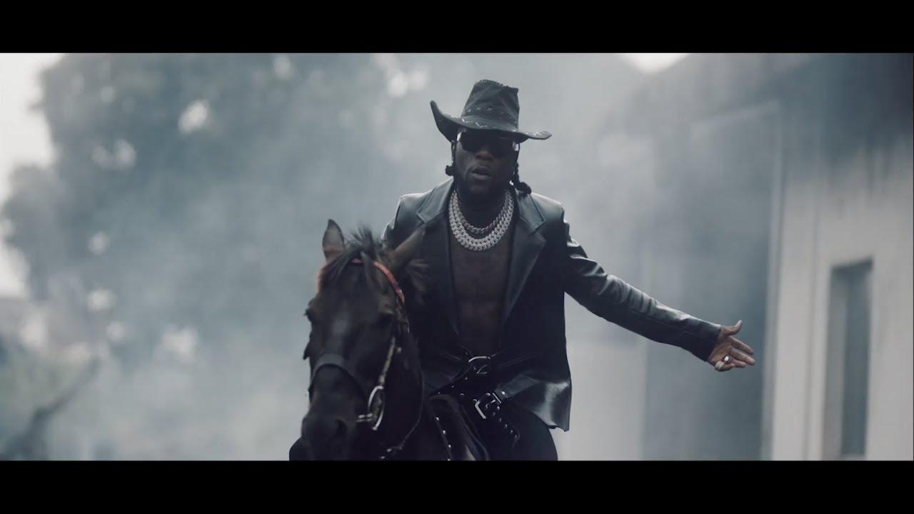 VIDEO: Burna Boy ft. M.anifest – Another Story Mp4 Download