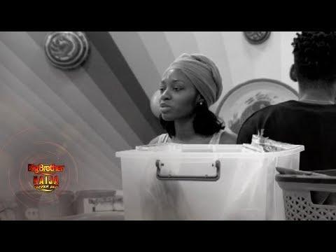 VIDEO: Khafi's Journey | Pepper Dem: Big Brother Naija 2019