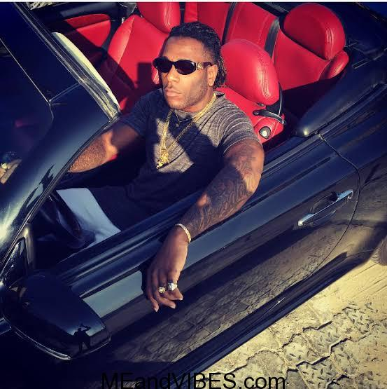 Watch: Burna Boy Says He Bought His First Range Rover Car At Age 17