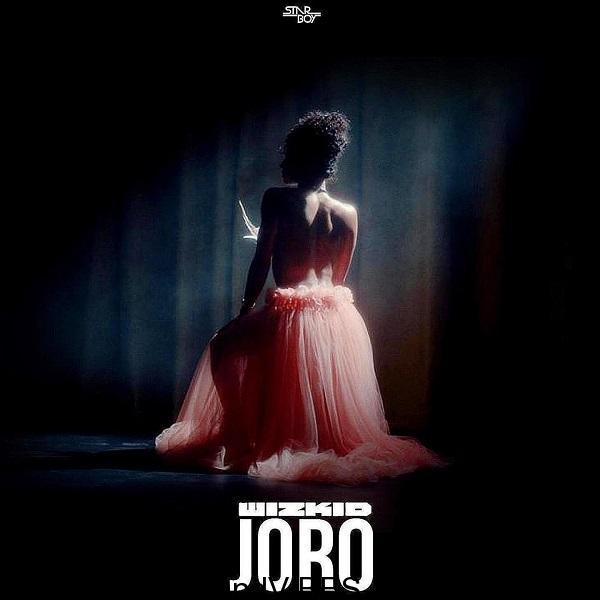 #Wizkid – #Joro (prod. #NorthBoi )