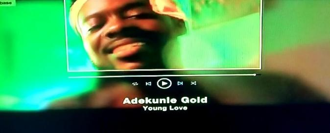 VIDEO: Adekunle Gold – Young Love (Official Video Mp4 Download)