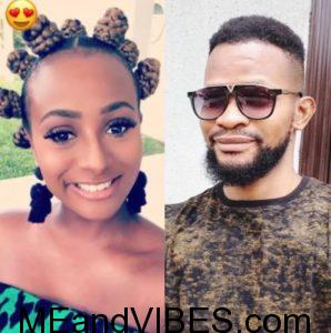 I Will Wash Your Pant, If You Marry Me – Actor Tells DJ Cuppy