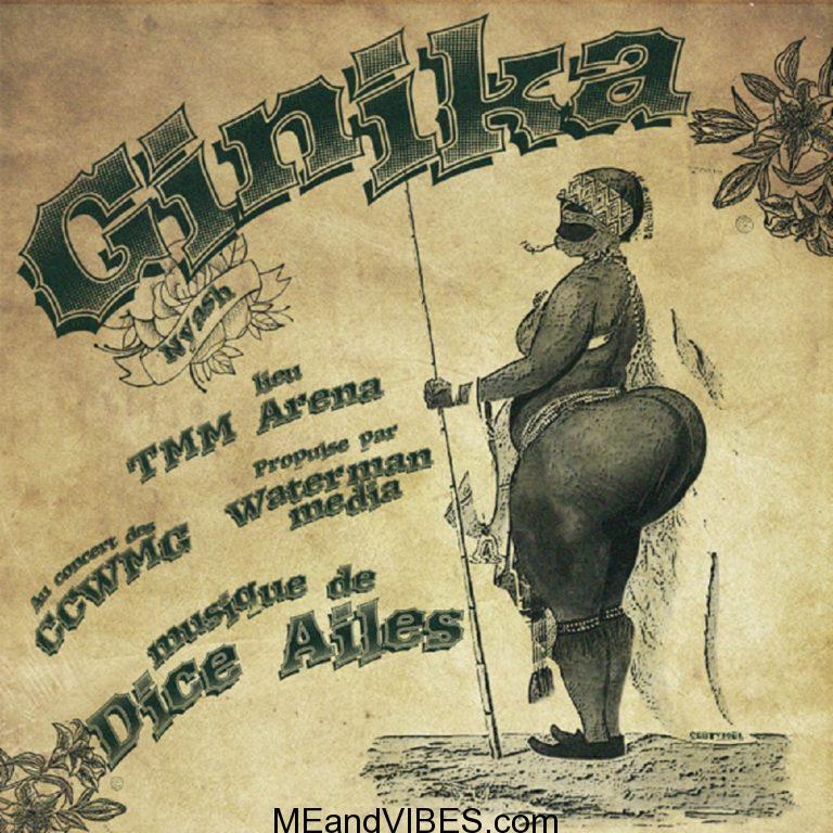Dice Ailes - Ginika