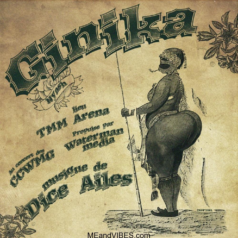 Dice Ailes – Ginika