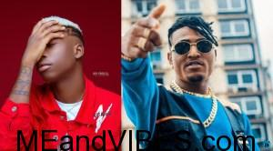 DMW: Will Lil Frosh End Up Like Idowest In Davido Music Record Label?
