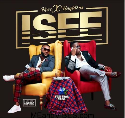 Kcee – Isee (Amen) Ft. Anyidons
