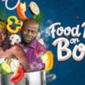 Food, Love Or Both – Nollywood Movie 2019