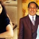 Pastor Chris Oyakhilome's Ex-Wife, Anita, Remarries