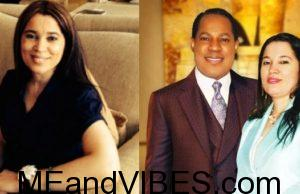 Pastor Chris Oyakhilome's Ex-Wife, Anita, Remarries
