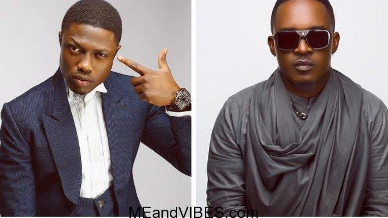 Vector Tha Viper Agrees To Rap Battle Against M.I Abaga For N40 million