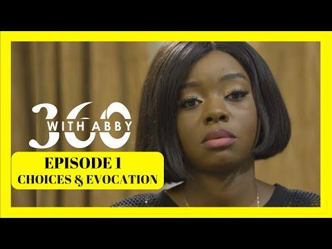 VIDEO: 360 With Abby Season 2 Episode 1: Choices & Evocation