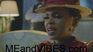 VIDEO: Chidinma – Nobody's Fool