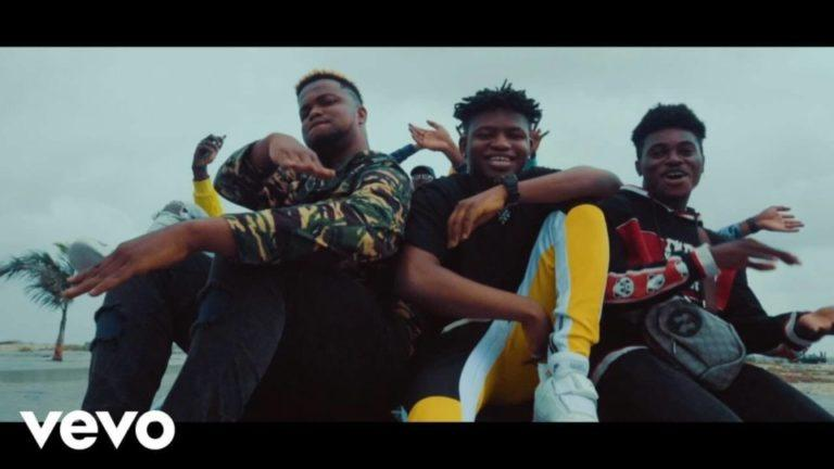 VIDEO: Rexxie - Keep Your Kpali Ft. T-Classic
