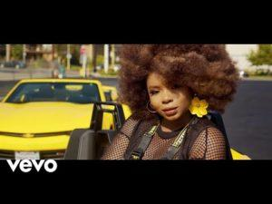 VIDEO: Yemi Alade – Vibe Mp4 3gp Download