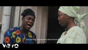 VIDEO: Zlatan – Yeye Boyfriend
