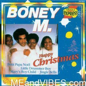 Boney M – Jingle Bells