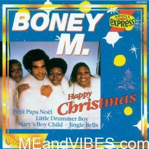 Boney M – Jingle Bells