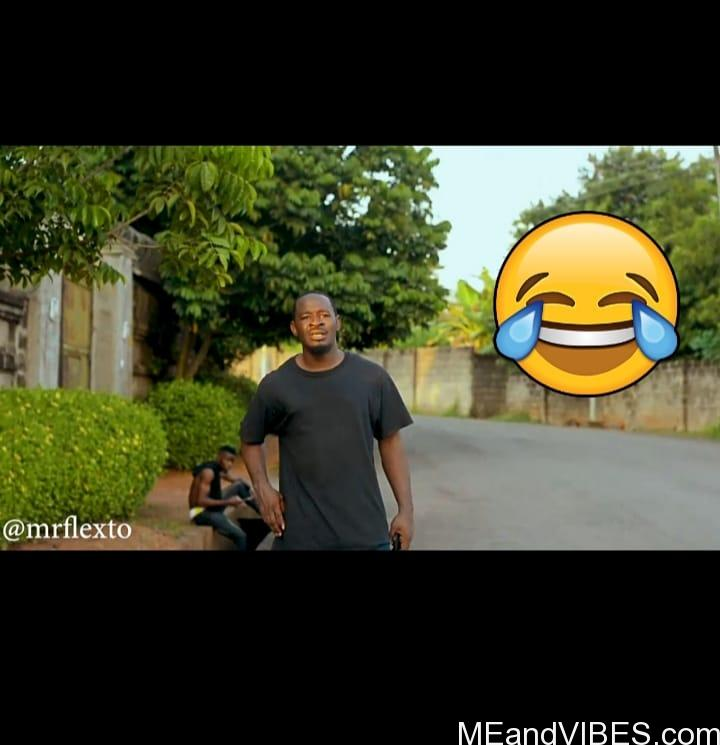 COMEDY: Mr Flexto – Inside Life Situation Featuring Gabi Jnr And Trusted Kiz
