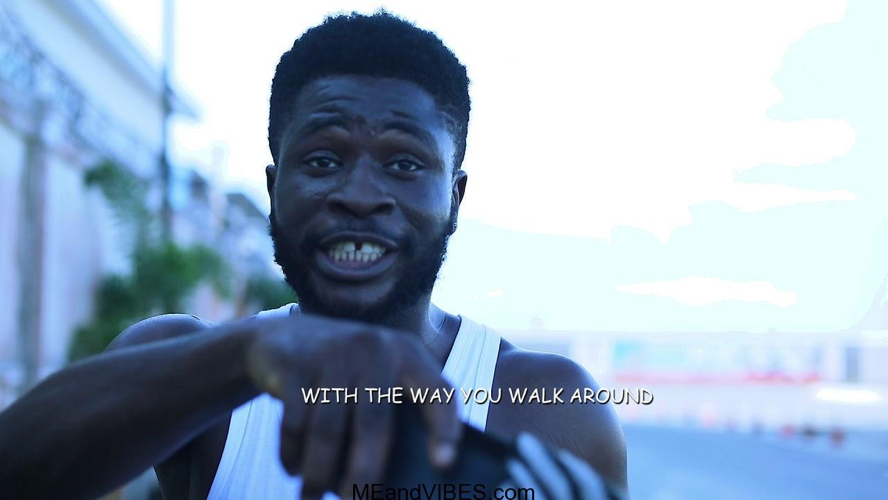 Comedy Video: Aboli Meets Craze Clown (Romeo Wjuliet)