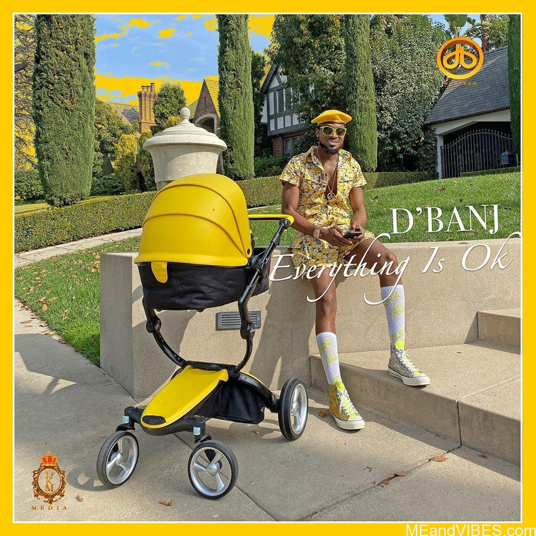 Dbanj – Everything Is Ok