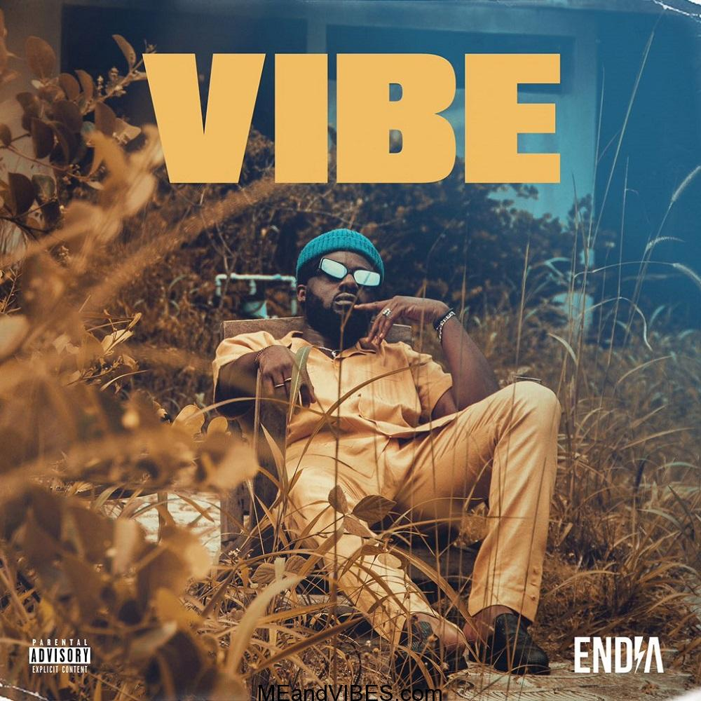 Endia – Vibe (Prod. By Sterrybeat)