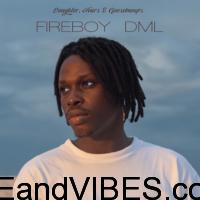 Fireboy DML – Vibration